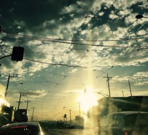 sunrise melbourne australia setting goals